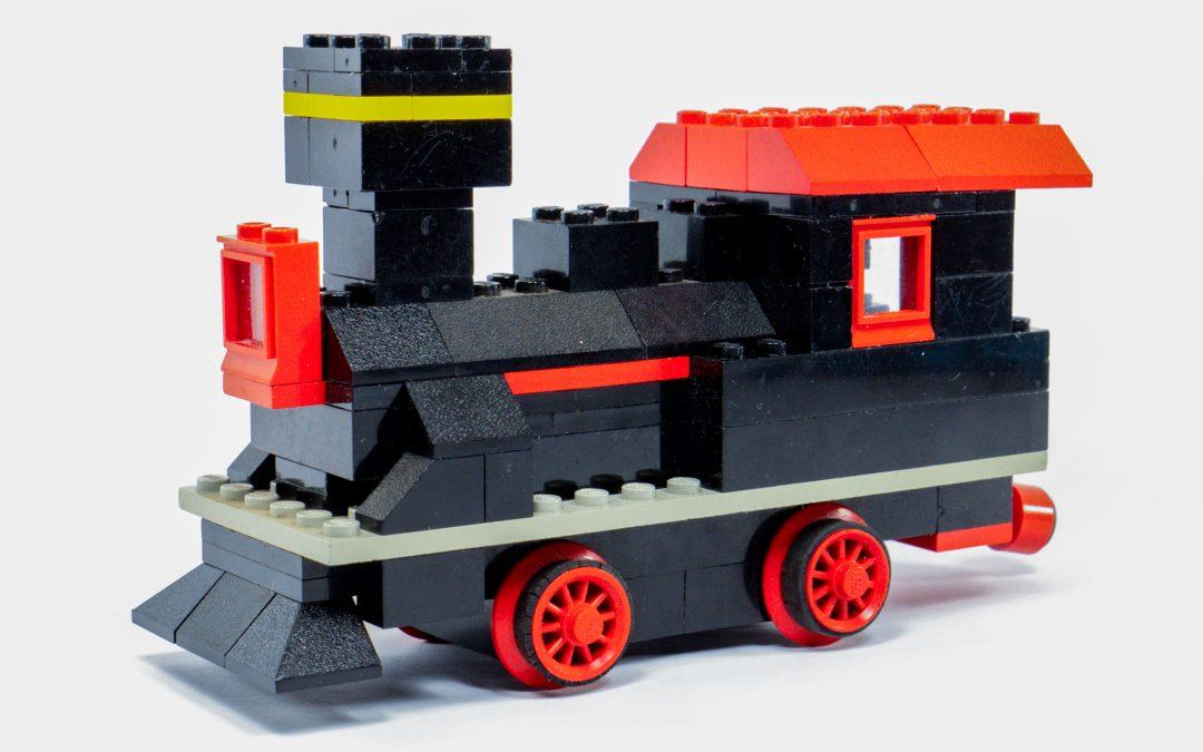 Today's Build #015 – Set 119