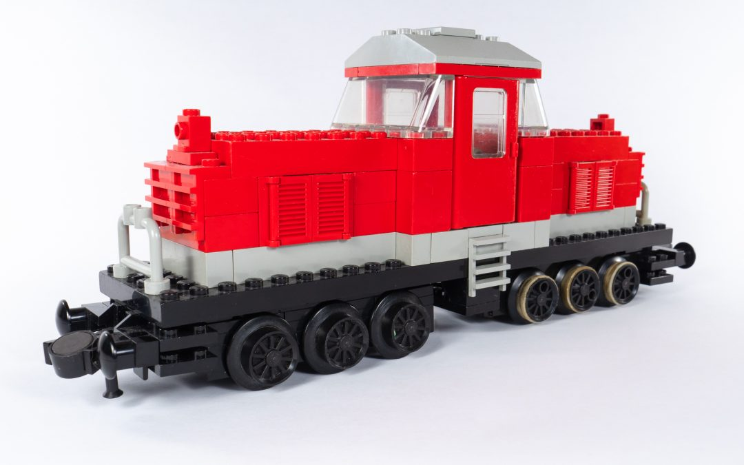 Today's Build #012 – Set 7755